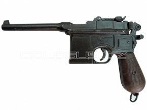 Replika Pistole Mauser C96 1896