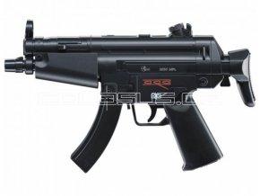 Airsoft Samopal MINI MP5 A5 AEG