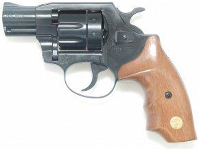 Flobertka ALFA 620 černý-dřevo cal: 6mm ME-Flobert